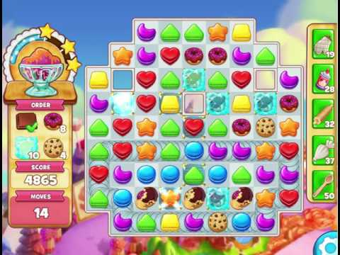 Fruity and the Feast : Level 2353