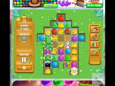 Rainbow Springs : Level 146