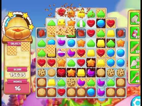 Fruity and the Feast : Level 2336