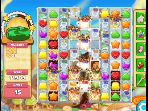 Sugar Zen Garden : Level 755