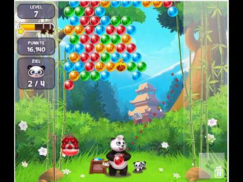 Bamboo Forest : Level 7