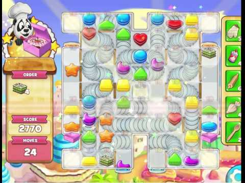 One Thousand and One Delights : Level 1061