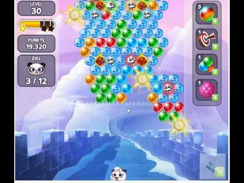 Frozen Wall : Level 30