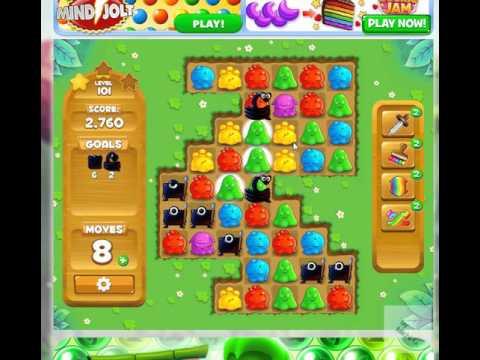 Pastel Plaza : Level 101