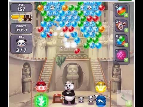 Panda Kings : Level 157