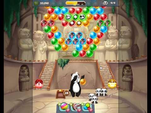 Panda Kings : Level 151