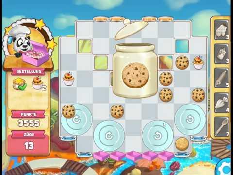 Sugar Paradise : Level 219