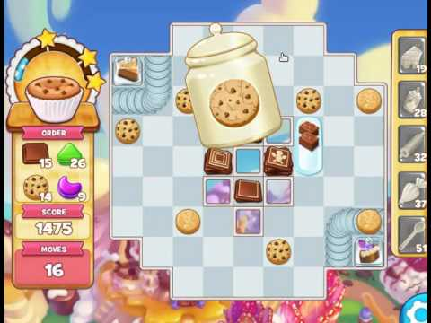 Chocolate à la Toad : Level 2380