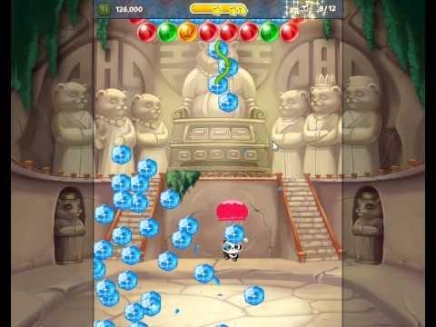 Panda Kings : Level 160