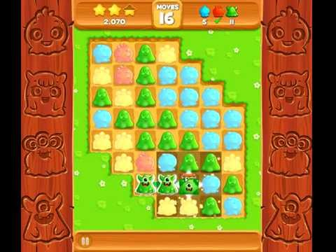 Jade Jungle : Level 8