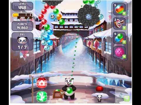 Harbin Edge : Level 448