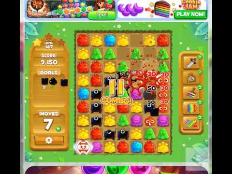 Rainbow Springs : Level 147