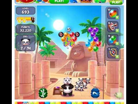 Sandy Sphinx : Level 693