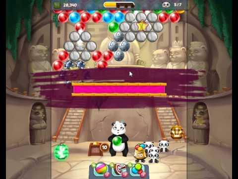 Panda Kings : Level 158