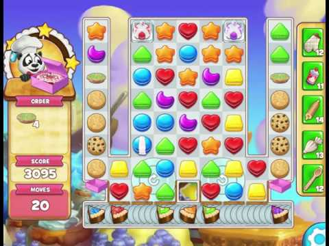 Chocolate Tortem Pole : Level 1633