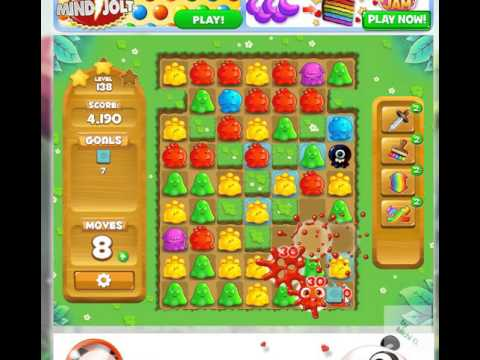 Rainbow Springs : Level 138