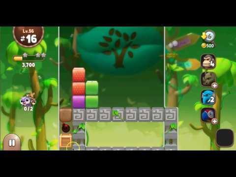 Garden : Level 56