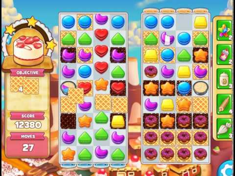 Dulce Sweets : Level 277