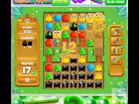 Color Mills : Level 66