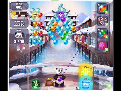 Harbin Edge : Level 445