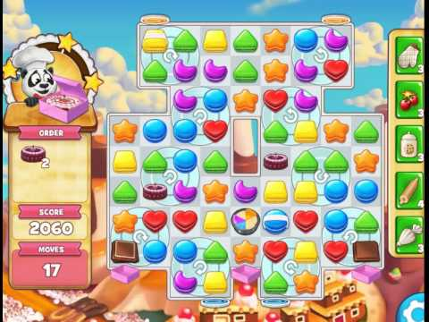 Dulce Sweets : Level 279