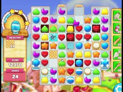 Candyshack : Level 2476