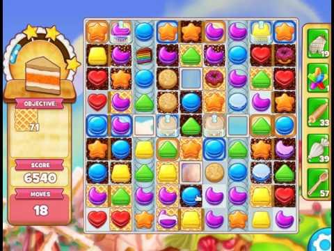 Candyshack : Level 2495
