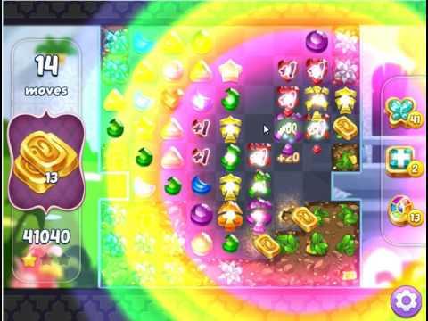 Genies & Gems : Level 1104