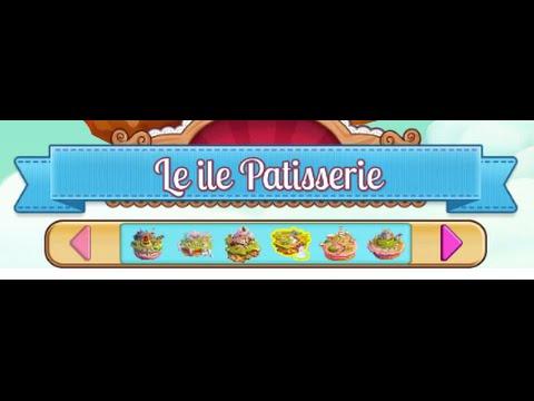 Le ile Patisserie : Level 31