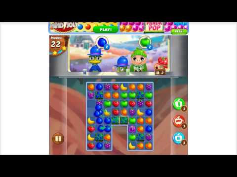 Papaya Plains : Level 38