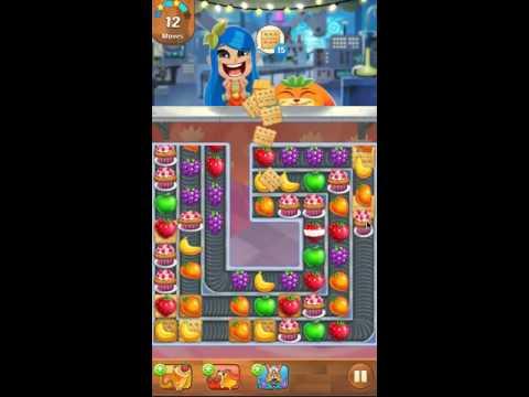 Fruitopolis : Level 246