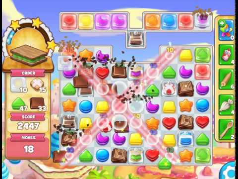 One Thousand and One Delights : Level 1060