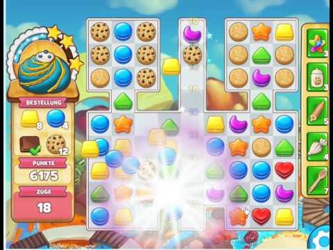 Sugar Paradise : Level 234