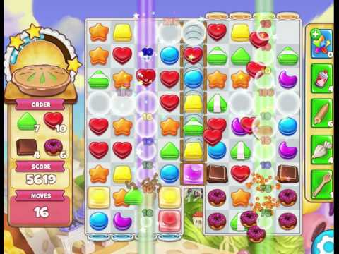 Yam Yum Paradise : Level 1042