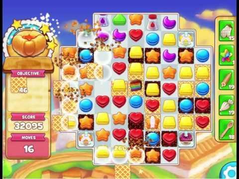 Caramel Dorado : Level 1862