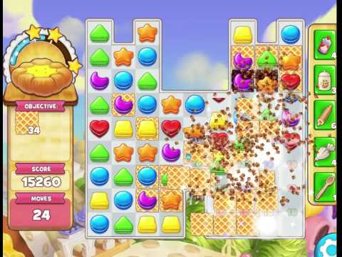 Yam Yum Paradise : Level 1048