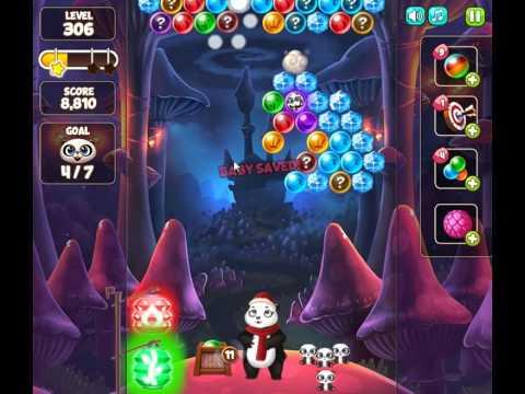 Mushroom Castle : Level 306