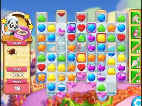 Fruity and the Feast : Level 2346