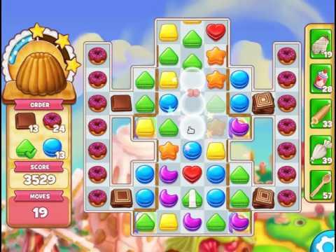 Candyshack : Level 2493