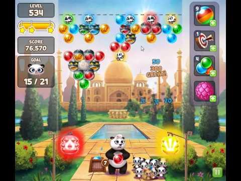 Harem Palace : Level 534