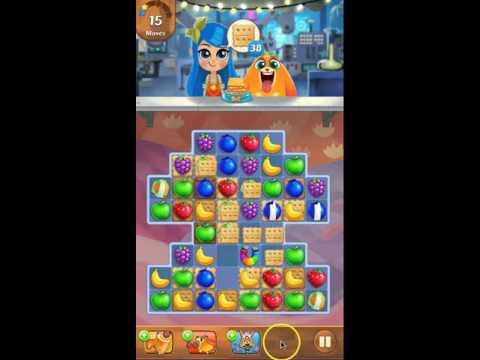 Fruitopolis : Level 253