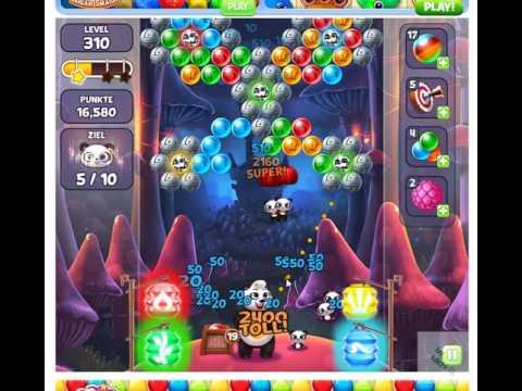 Mushroom Castle : Level 310