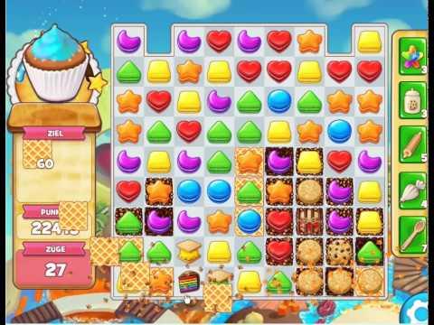 Sugar Paradise : Level 235