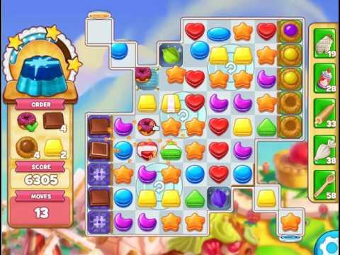 Candyshack : Level 2481