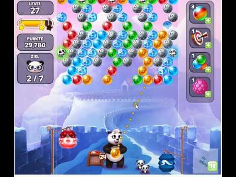 Frozen Wall : Level 27
