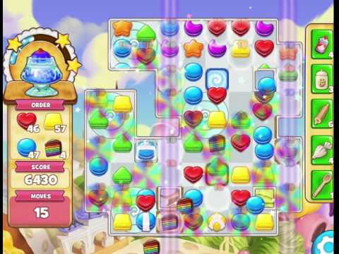 Yam Yum Paradise : Level 1047