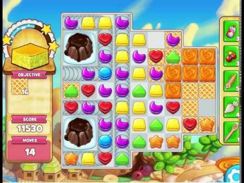 Sugar Zen Garden : Level 753