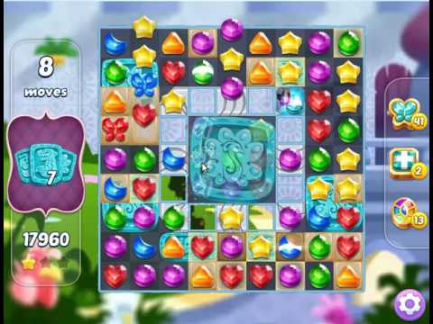 Genies & Gems : Level 1105