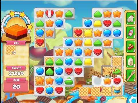 Sugar Paradise : Level 232
