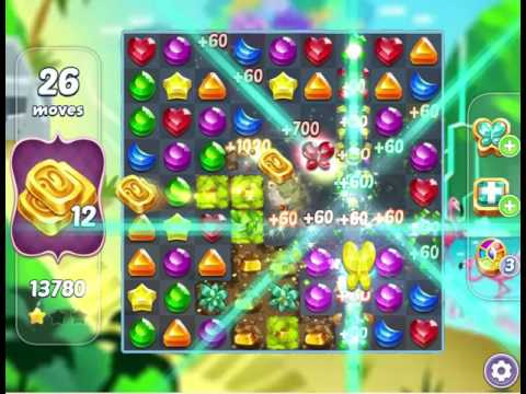 Stuck in the Weeds : Level 596